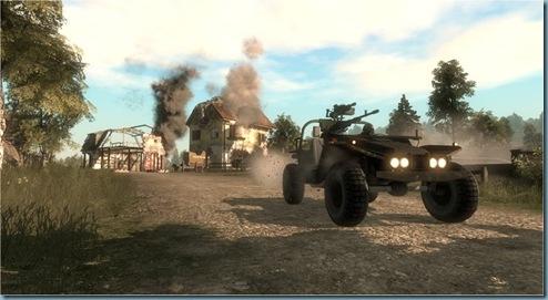 Battlefield - BC
